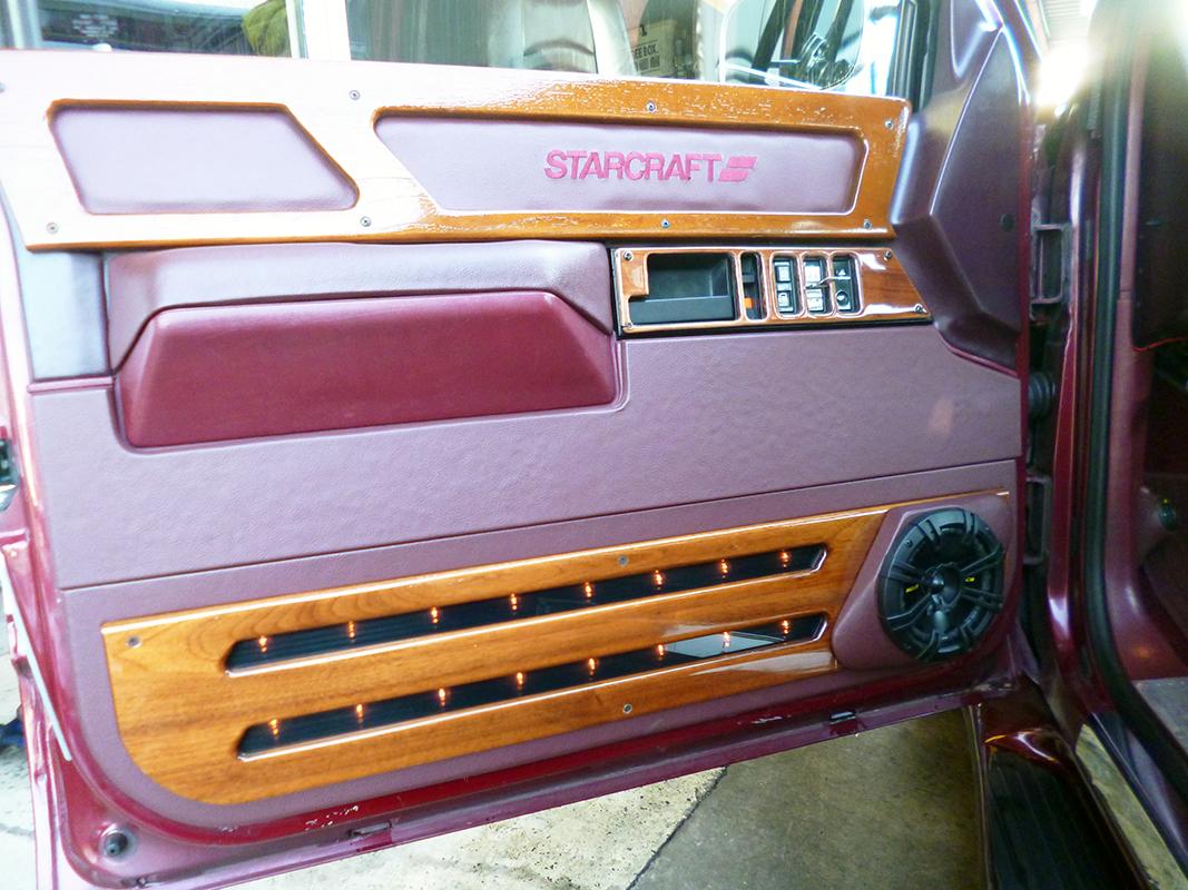 シボレー C-1500 STEP SIDE